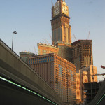 Makkah Clock Tower - 11-nov-10