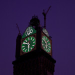 Makkah Clock Tower - 15-nov-10