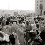Picture Perfect : The Pilgrims In Madinah