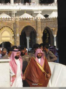 Syaikh Mahir bin Hamd Al Muaiqly, Imam Masjidil Haram. ba'da Ashr 24-10-2010