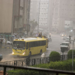 The Hajj And Rain 1431 - 18-nov-10