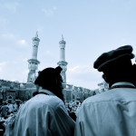 The Hajj kicks into full gear -04