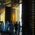 The Holy Prophet's Mosque in Madinah 4