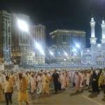 Returning Hajis find Makkah a city transformed