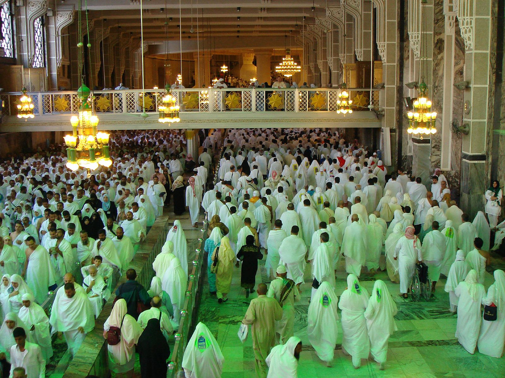 makkah-goes-green
