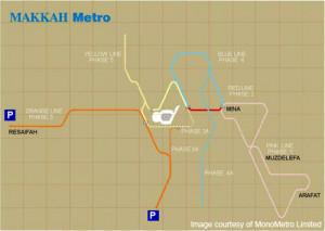 makkah-metro-map