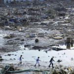 Aftermath : Japan Earthquake and Tsunami