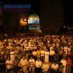 Pray Taraweeh (Qiyam al-Layl) in Ramadan