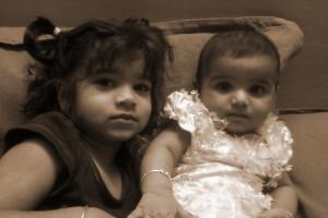 Zainab & Anam