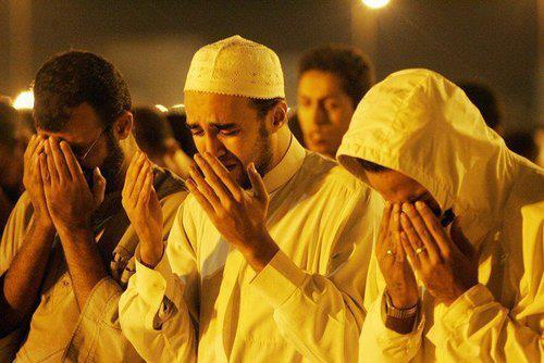 dua - Alwida alwida mah-e-ramzan