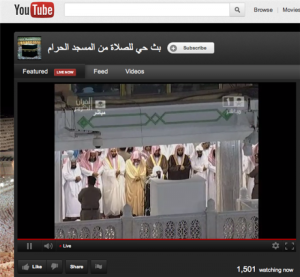 youtube-makkah-live