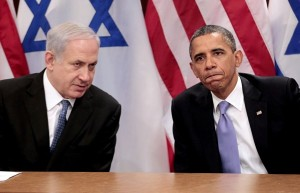 Netanyahu is playing the US Congress for fools