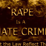 What is the Punishment of Rape crime in Islam?