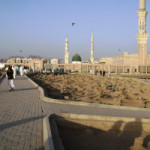 Al-Baqi : The Madinah Graveyard