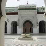 In History : The Al-Karaouine Mosque