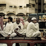 Picture Perfect : Hajj Journey