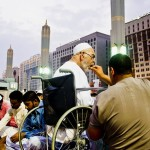 Ramadan : Care for your Parents