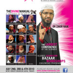 Journey of Faith Islamic Conference 2010 – Updates