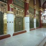 Secrets of the Prophetic Chamber : Interview with Shaykh Muhammad Ali Madani