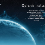 Picture Perfect : Quran's Invitation