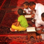 Ramadan : Recite, Learn & Teach the Quran