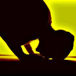 Picture Perfect : Cry for the Forgiveness of Allah