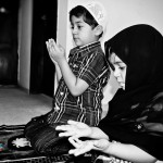 Ramadan : Teach Children to Fast in Ramadan