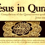 Quran: Read about Prophet Jesus before you think to burn it!