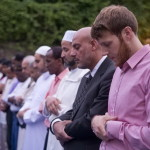 Support for Muslim converts during Ramadan