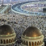 Performing Actions Equal to Hajj in Reward
