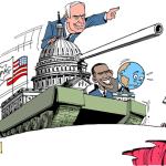 Israel's Stolen Wars
