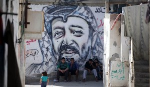 Why-Israel-Wanted-Arafat-Dead