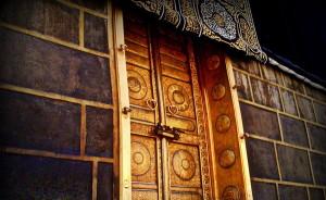 Worship Allah alone
