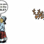 The Lie of Santa Claus