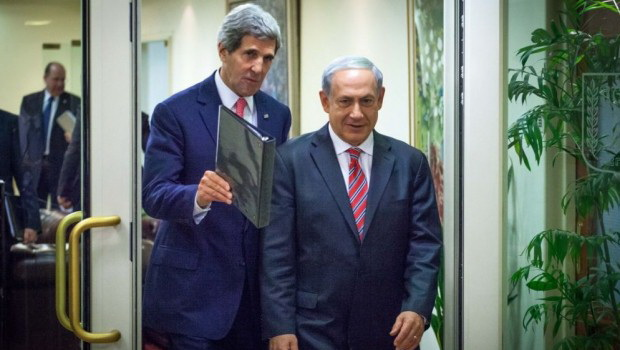 John Kerry - Israel and Boycotts
