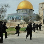 Al-Aqsa vs Israel: The Lurking Danger Beneath