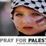 Special Du'a: For the People of Palestine