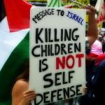 "Rania Masri Speech: ""Mr.Obama, What is Barbaric?"""