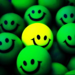 Interpersonal Skills: Smile and keep smiling