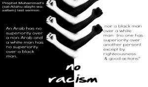 no_racism_in_islam