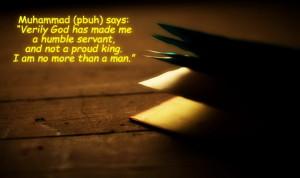 muhammad_humble_prophet