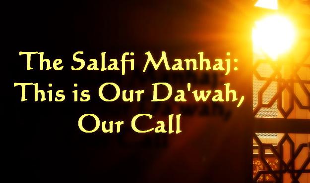 Salafi Manhaj