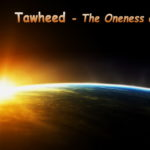 The three categories of Tawheed, defined in the Quran