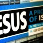 Jesus the Messiah in Islam, in Christianity & in Reality