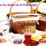 Advice to Jama'at al-Tableegh – Shaykh Muhammad Nasir al-Din al-Albani