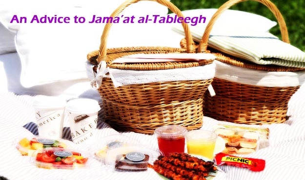 tableeghi jama'at