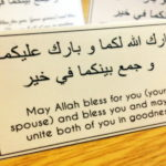 There is No Marriage without a Guardian, and the Conditions of a Valid Nikaah