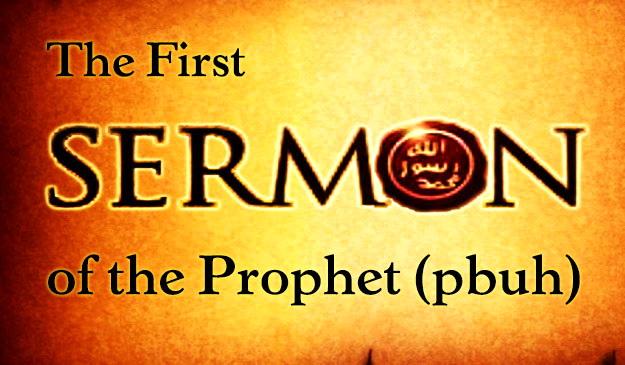 first-sermon-prophet