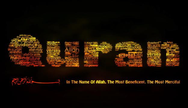 Quran_Tawheed